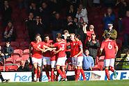 Grimsby Town FC v Crewe Alexandra 070919