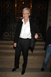 PAUL O'GRADY at the M.A.C. Viva Glam party featuring a performance by Dita Von Teese of 'Lipteese' held at the Bloomsbury Ballroom, Victoria House, Bloomsbury Square, London on 27th June 2007.<br /><br />NON EXCLUSIVE - WORLD RIGHTS