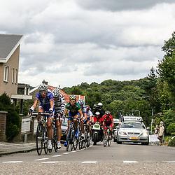 Ladiestour 2008 Limburg<br />Trixi Worrack