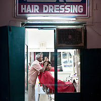 Mirbat, Sultanate of Oman, 29 March 2009<br />
