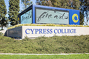 Cypress Community College