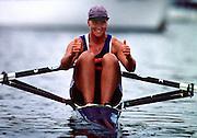 Peter Spurrier Sports  Photo<br />email pictures@rowingpics.com<br />Tel 44 (0) 7973 819 551<br />Photo Peter Spurrier<br />Henley Roya Regatta<br />Maria Brandin