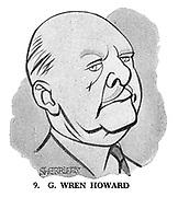 These Looks Speak Volumes 9. G Wren Howard