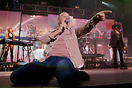 063018 Simple Minds performs in concert at Las Noches del Botanico festival 2018