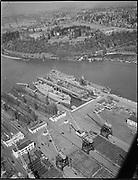 "Ackroyd 00068-14 ""Swan Island aerials. April 22, 1946"""