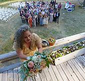 Yonas and Avelina wedding