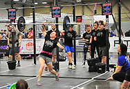 ARNOLD SPORTS FESTIVAL 2019<br /> CrossFit Endeavor; Team Some Assembly Required (SAR), Portsmouth, OH 45662