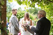 The Wedding of Callum & Charley