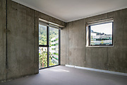 Frame Apartments Wellington by Archaus