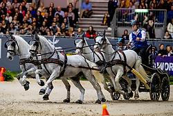 Chardon Bram, NED, Conversano, Dreef Inca, Dreef Kapitany, Favory, Kendi<br /> CHI Genève 2019<br /> © Hippo Foto - Dirk Caremans<br />  15/12/2019