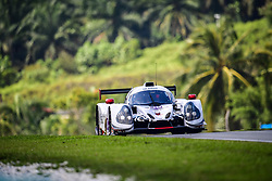 February 22, 2019 - Sepang, MALAISIE - 38 JACKIE CHAN DC RACING (CHN) LIGIER JS P3 LMP3 JAMES WINSLOW (AUT) JAKE PARSONS (AUT) RICK YOON  (Credit Image: © Panoramic via ZUMA Press)