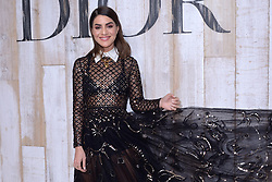 Camila Coelho attending the Photocall before the Christian Dior Couture S/S19 Cruise Collection at the Grandes Ecuries de Chantilly, France on May 25, 2018. Photo by Aurore Marechal/ABACAPRESS.COM