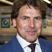 NLD/Amsterdam/20150416 - Opening AutoRai 2015, Toine van Peperstraten
