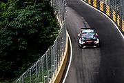Aurélien PANIS, FRA, Comtoyou Racing Audi RS 3 LMS<br /> <br /> 65th Macau Grand Prix. 14-18.11.2018.<br /> Suncity Group Macau Guia Race - WTCR - FIA World Touring Car Cup<br /> Macau Copyright Free Image for editorial use only