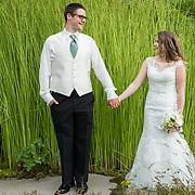 Courtney + Keith Got Married