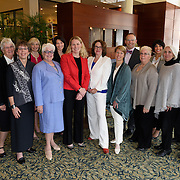 Taken at the New Hampshire Womens Foundatin Luncheon, November 9, 2016