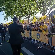 Vincent MERLING - Président Stade Rochelais