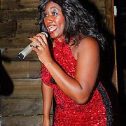 NLD/Zoetermeer/20121206 - Cd presentatie A Lady Christmas, CPG , Peggy Sandaal