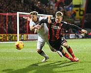 Bournemouth v Derby County 100215