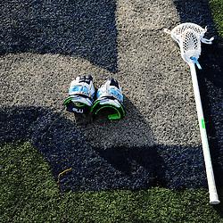 Big East Men's Lacrosse Championship - Semifinal #2 - Denver vs Villanova on April 30, 2015 at Villanova Stadium in Villanova, Pennsylvania.