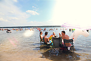 Helene Beach Festival 2018, Helenesee, Frankfurt Oder, 28.07.2018<br /> Feature<br /> © Torsten Helmke