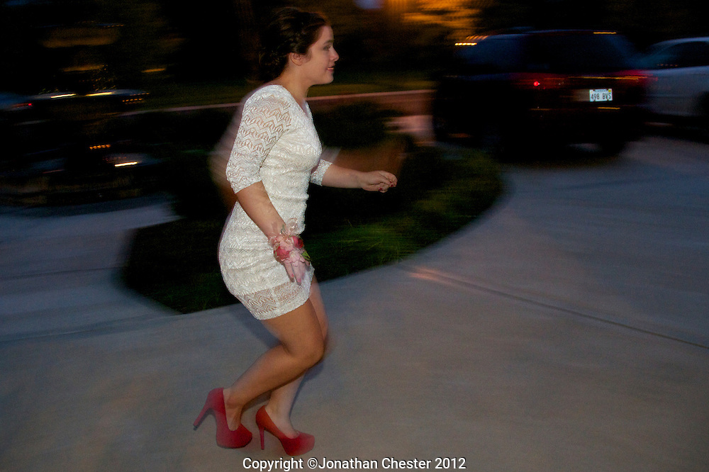 PHS Home Coming Party 2012Pembroke Hill School,