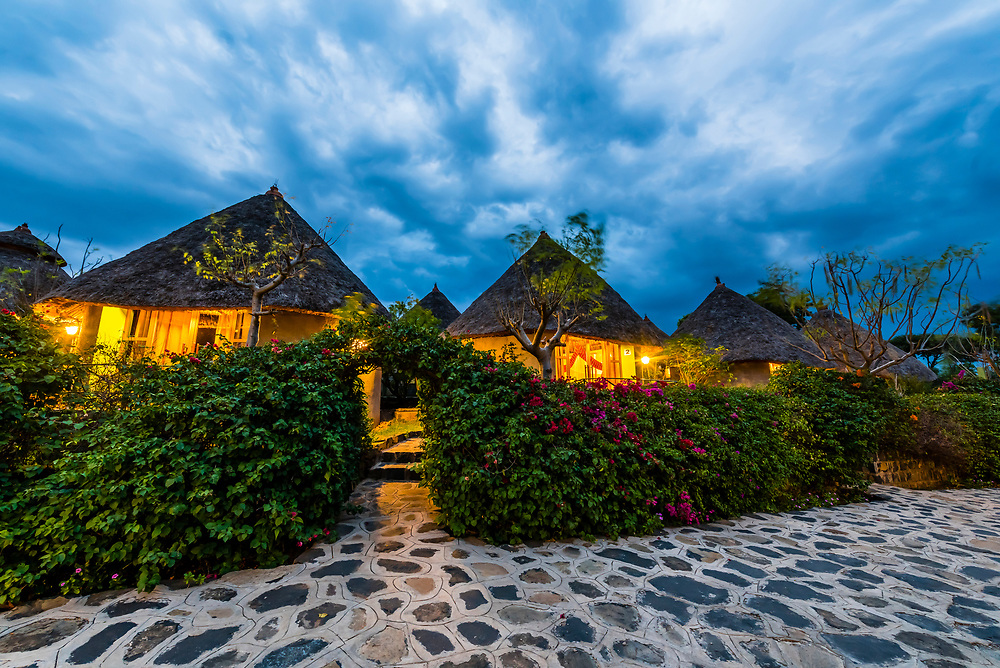 Kanta Lodge, Konso, Southern Nations Nationalities and People's Region, Ethiopia.