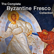 Byzantine Fresco Paintings - Pictures images photos