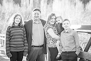 McGinn Family Portraits