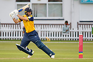 Leicestershire County Cricket Club v Yorkshire County Cricket Club 110920