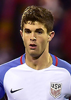 Concacaf Gold Cup Usa 2017 / <br /> Us Soccer National Team - Preview Set - <br /> Christian Pulisic