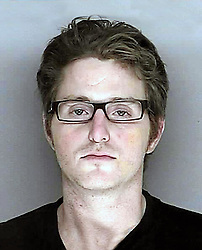 Vipix.US<br /> 7101941<br /> Michael Douglas' son, Cameron Douglas has been ordered to stand trial on cocaine possession charges. He has been charged with felony possession of a controlled substance and misdemeanor possession of a hypodermic needle in Santa Barbara, Ca on July 22, 2007. Cameron will be back in court for an arraignment on November 16, 2007.<br /> 1 Pic. (Mega Agency TagID: MEGAR30004_1.jpg) [Photo via Mega Agency]