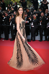 Frederique Bel attending the screening of Everybody Knows (Todos Lo Saben) opening the 71st annual Cannes Film Festival at Palais des Festivals on May 8, 2018 in Cannes, France. Photo by Shootpix/ABACAPRESS.COM of 'Everybody Knows (Todos Lo Saben)' and the opening gala during the 71st annual Cannes Film Festival at Palais des Festivals on May 8, 2018 in Cannes, France.