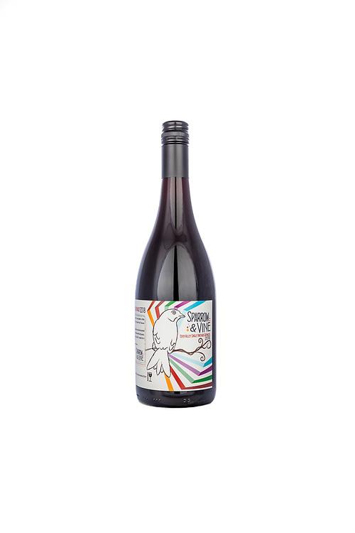 eden valley single vineyard grenache by sparrow & vine