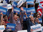 Candidate Rallies: Bernie Sanders in South Carolina