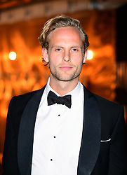 Jack Fox attending the BFI Luminous Fundraising Gala held at the Guildhall, London.
