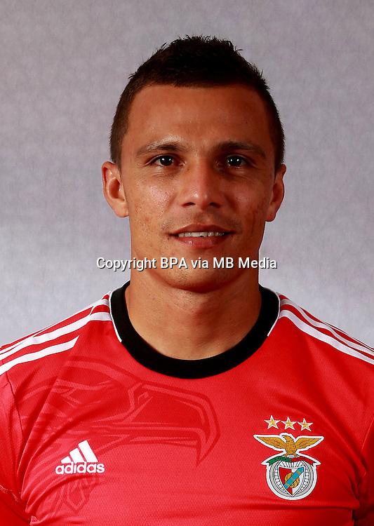Rodrigo José Lima   ( Sl Benfica )