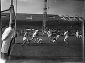 1958 - Railway Cup Football Final: Munster v Connaught