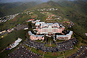 Tripler Hosptal, Honolulu, Oahu, Hawaii