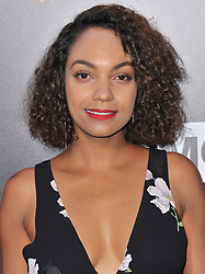 """Lyndie Greenwood arrives at AMC's """"Preacher"""" Season 2 Premiere Screening held at the Theater at the Ace Hotel in Los Angeles, CA on Tuesday, June 20, 2017.  (Photo By Sthanlee B. Mirador) *** Please Use Credit from Credit Field ***"""