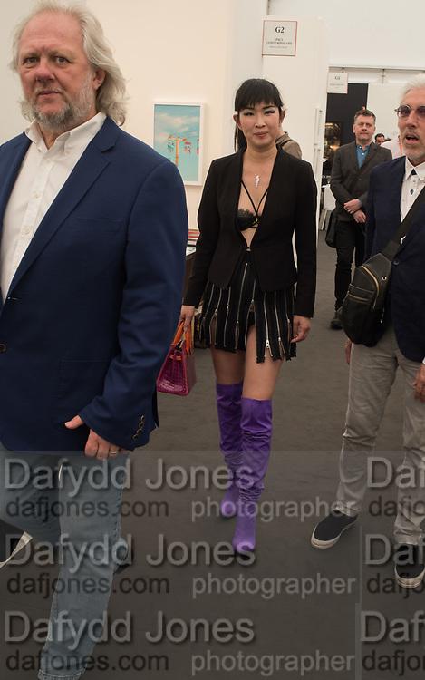 CHUCHIAO WANG, THOMAS HODGES, Photo London. Somerset House, London, 15 May 2019