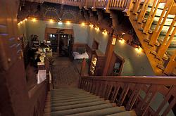 hotel kastelen