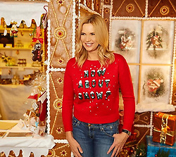"""Veronica Ferres releases a photo on Instagram with the following caption: """"let it snow \u26c4\ufe0f"""". Photo Credit: Instagram *** No USA Distribution *** For Editorial Use Only *** Not to be Published in Books or Photo Books ***  Please note: Fees charged by the agency are for the agency's services only, and do not, nor are they intended to, convey to the user any ownership of Copyright or License in the material. The agency does not claim any ownership including but not limited to Copyright or License in the attached material. By publishing this material you expressly agree to indemnify and to hold the agency and its directors, shareholders and employees harmless from any loss, claims, damages, demands, expenses (including legal fees), or any causes of action or allegation against the agency arising out of or connected in any way with publication of the material."""