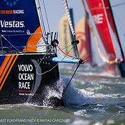 30 June Volvo In Port Race