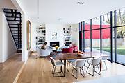 Hillcrest Addition | Tonic Design | Raleigh, North Carolina