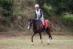 Bastijns Peter, BEL, Ezi<br /> World Equestrian Games - Tryon 2018<br /> © Hippo Foto - Sharon Vandeput<br /> 13/09/2018