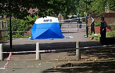 Sydenham Murder