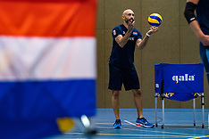 20190514 NED: Training national volleyball team Women, Arnhem