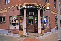 Snow Pharmacy