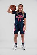 2020 FAU Women's Basketball Photo Day